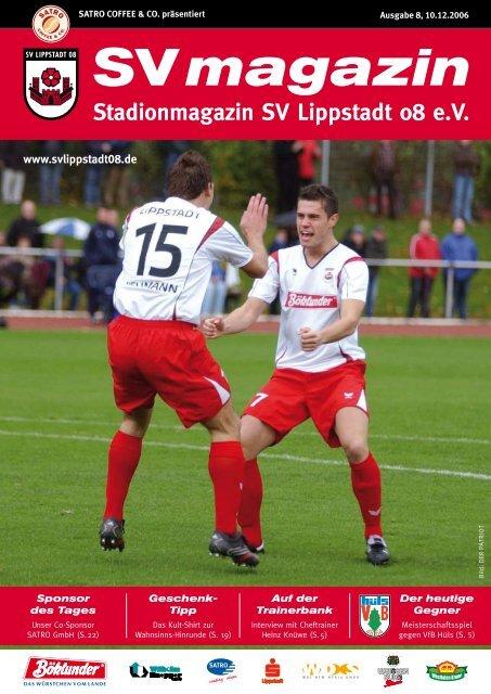 Download - SV Lippstadt 08