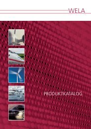 Produktkatalog (deutsch, 5,4 MB) - WELA Handelsgesellschaft mbH