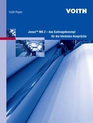 Janus MK2 - Voith