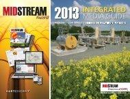 2013 Editorial Calendar - Midstream Business