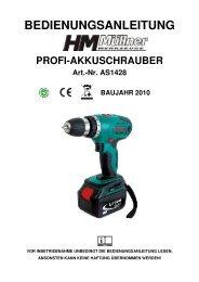 Müllner Schlauchanschluss-Garnitur Gartenspritze GT-AG4
