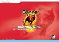www.bannerbatteries.com RUNNING BULL LONGEVITE