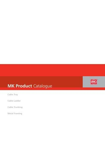 Cable Trays - MK Electric
