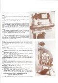 traveller spinning wheel mk2 single treadle 1980-1996 - Ashford ... - Page 2