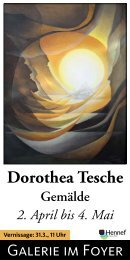Dorothea Tesche - Hennef