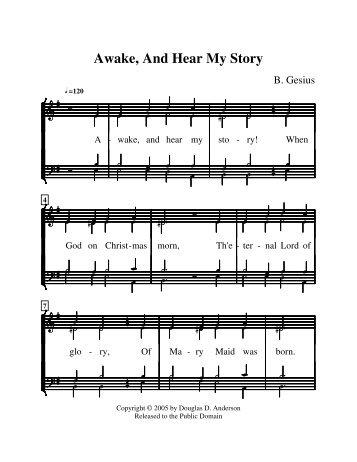 ad mk jkj k jjnk admk jkjk dj - The Hymns and Carols of Christmas
