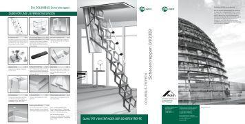 scherentreppe magazine. Black Bedroom Furniture Sets. Home Design Ideas
