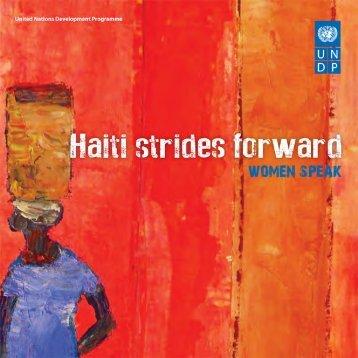 Untitled - United Nations Development Programme