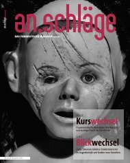 Februar 2007 (PDF) - An.schläge