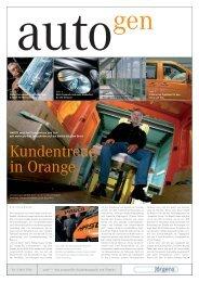 AutoGen 01-2006_west_Korr.qxd - Jürgens GmbH