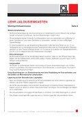 LEHR JALOUSIENKASTEN - LEHR Rollladen-Kastensysteme - Seite 2