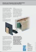 LEHR Prospekt_EnEV_rep - LEHR Rollladen-Kastensysteme - Seite 6