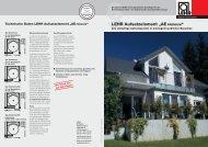 [ Download Prospekt ] AE 200 Premium - LEHR Rollladen ...