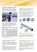 Color Gard und SnoGard.indd - CAVA Halbfabrikate AG - Seite 2