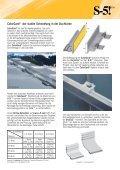 Color Gard und SnoGard.indd - CAVA Halbfabrikate AG - Seite 3