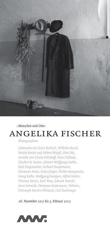 Einladung mmk.indd - Angelika Fischer