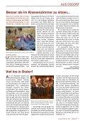 Stadtteilmagazin für Osdorf und Umgebung - Westwind - Seite 3