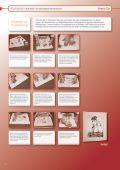 Rückwand Karton - Leichtschaumplatten - Spongo GmbH - Seite 2