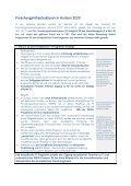 Forschungsinfrastrukturen - Helmholtz-Gemeinschaft Deutscher ... - Seite 3