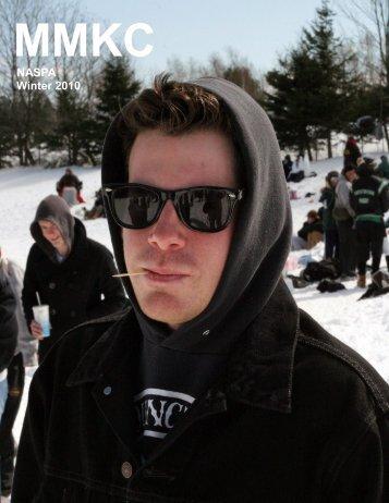 NASPA Winter 2010