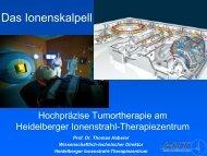 Vortrag Prof. Dr. Haberer