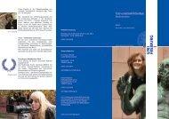 uni.tv - Fernsehen von Studierenden - Universitätsbibliothek ...