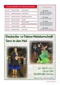 Club-Nachrichten - SRC Wetzlar - Seite 7