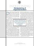 Psykiatrisk uredelighed - Medborgernes ... - Page 4