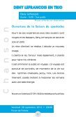 Saison - Mairie de Falaise - Page 4