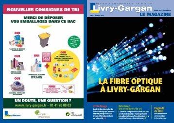 Magazine 102 mars 2012 - Livry-Gargan
