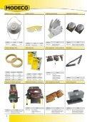 Narzędzia do suchej zabudowy - Modeco - Page 2