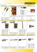 Narzędzia do suchej zabudowy - Modeco - Page 3