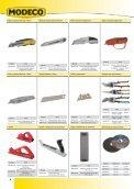 Narzędzia do suchej zabudowy - Modeco - Page 4
