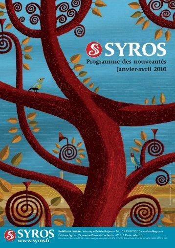 11 mars 2010 - Syros