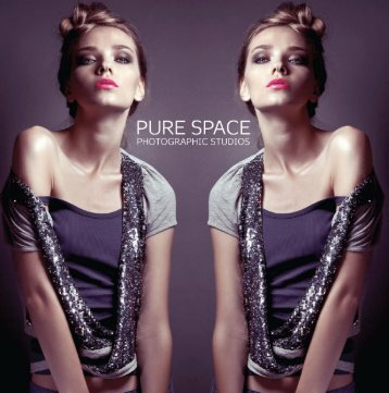 Download brochure - Pure Space Studios