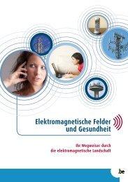 Elektromagnetische Felder und Gesundheit