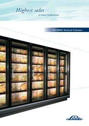 Highest sales - Carrier Refrigeration Norway
