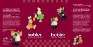 Flyer 8 Seiten 2010-2.indd - HOBLER - Figuren mit Herz aus ...