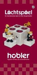Einleger Lichtspiele 105x210_2011.indd - HOBLER - Figuren mit ...