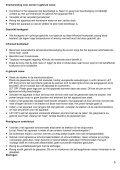 gebruiksaanwijzing user instructions ... - hocatec24 - Seite 5