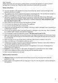 gebruiksaanwijzing user instructions ... - hocatec24 - Seite 7