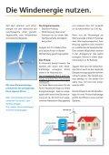 Stromnutzung von Sonne und Wind - Heldt - Page 5
