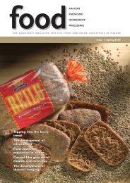 Issue 1 - foodmagazine.eu.com