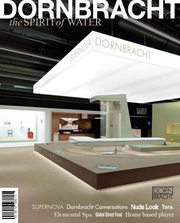 productos Dornbracht - The BSC Group of Company