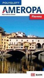 Florenz - Ameropa-Reisen