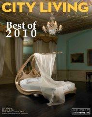 Best of - City Living Magazine