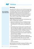 Merkblatt Schutzhandschuhe M 705 - Seite 3