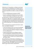 Merkblatt Schutzhandschuhe M 705 - Seite 4