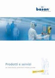 PDF sono disponibili - Basan Group