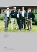BKG Architekten 2009 - BKG Architekten AG - Seite 2